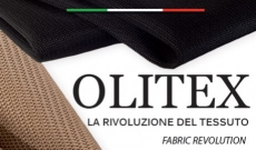OLITEX: La rivoluzione del tessuto