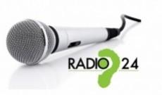 Intervista a Radio 24 Mattino - 06-05-2015