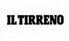 Il Tirreno: Anche un libro sul tessuto per animali