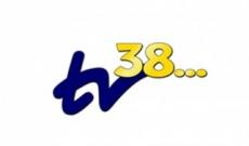 Tessuto per cani su TV38